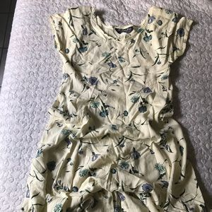 Early 90's maxi Dress